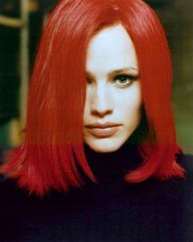 Alias Truth Be Told red wig