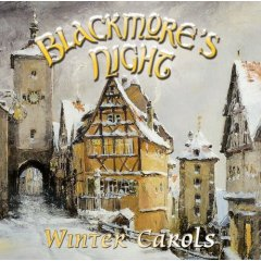 Blackmore's Night Carols