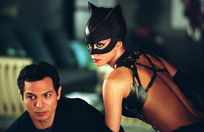 Catwoman & the Detective