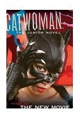 Catwoman movie book by Jasmine Jones