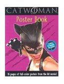 Catwoman Poster Book