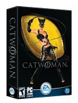 Catwoman Video Game by Electronic Arts