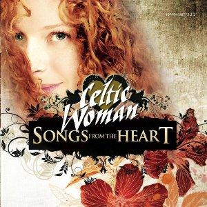 Celtic Woman Irish singers