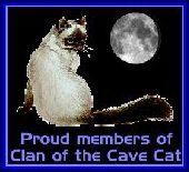 Clan of the Cave Cat