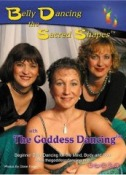 pagan bellydancing for the goddess