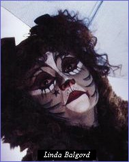 Linda Balgord as Grizabella on Broadway