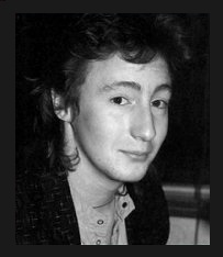 Julian Lennon grown up
