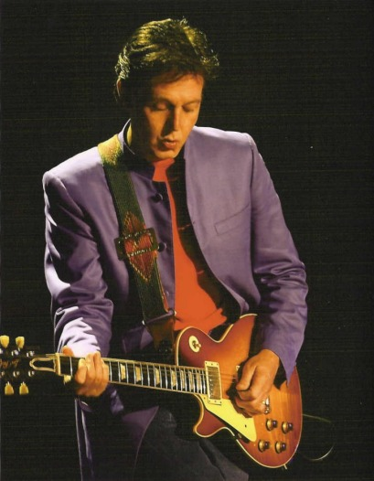 Paul McCartney Back in the World Tour