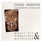 David Hudson Rainbow Serpent