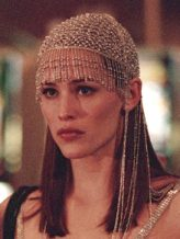 Alias Vegas headdress