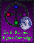 Earth Religions RIghts Campaign