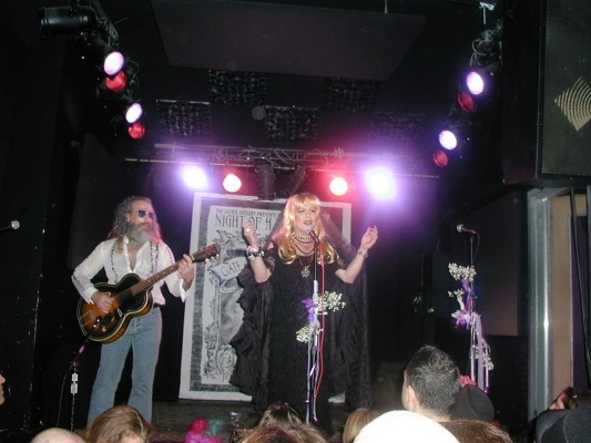 tribute to Stevie Nicks